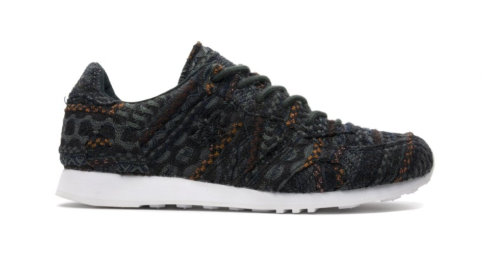 Missoni x Converse First String Auckland Racer at Bows & Arrows