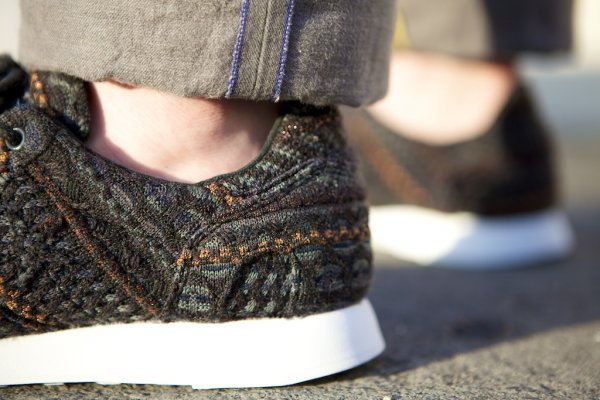 Missoni x Converse First String Auckland Racer at Up There