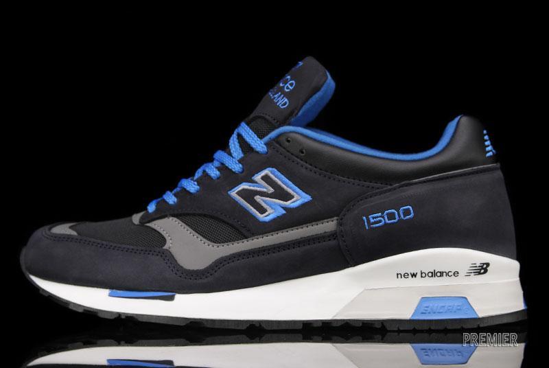New Balance 1500 'Navy/Graphite'