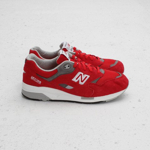 New Balance 1600 'Red/White-Grey'