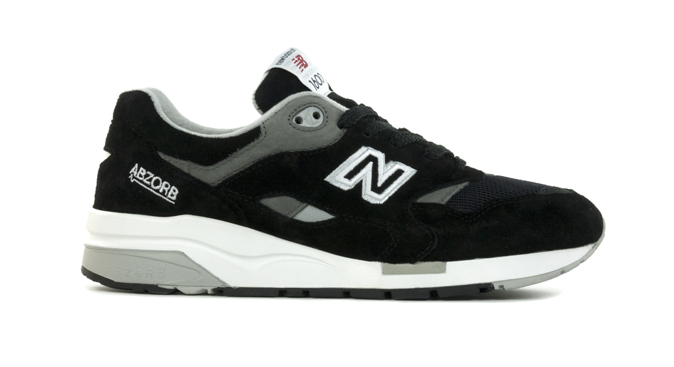 New Balance 1600 'Black'