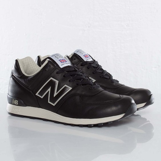 tenis new balance 576 leather