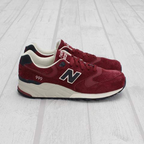sale retailer 13a6d 64e69 New Balance 999 'Maroon/Navy' | SneakerFiles