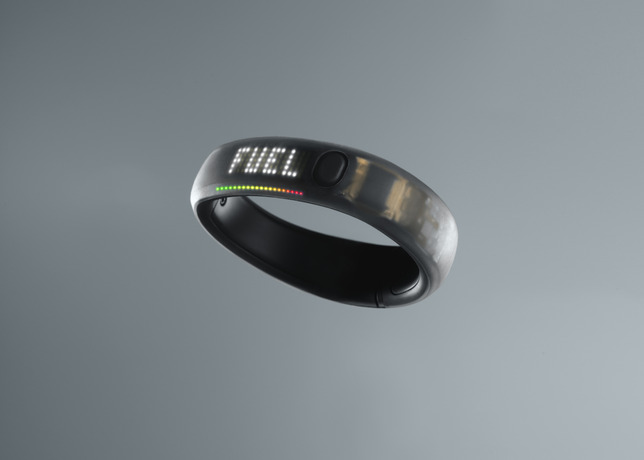 New Nike+ FuelBand Colors Launch and Retail Distribution Increases