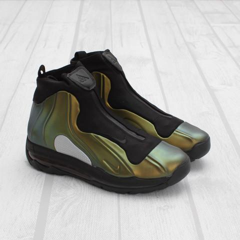 Nike ACG I-95 Posite Max 'Metallic Gold'