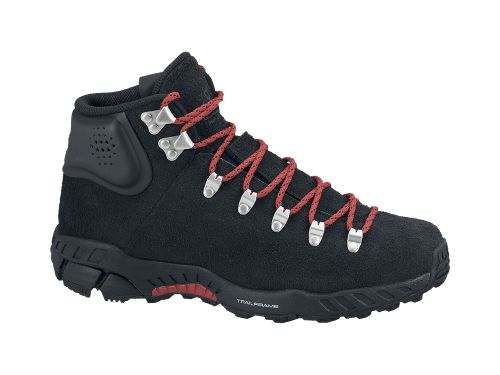Nike ACG Zoom Meriwether 'Black/Black-Sport Red'