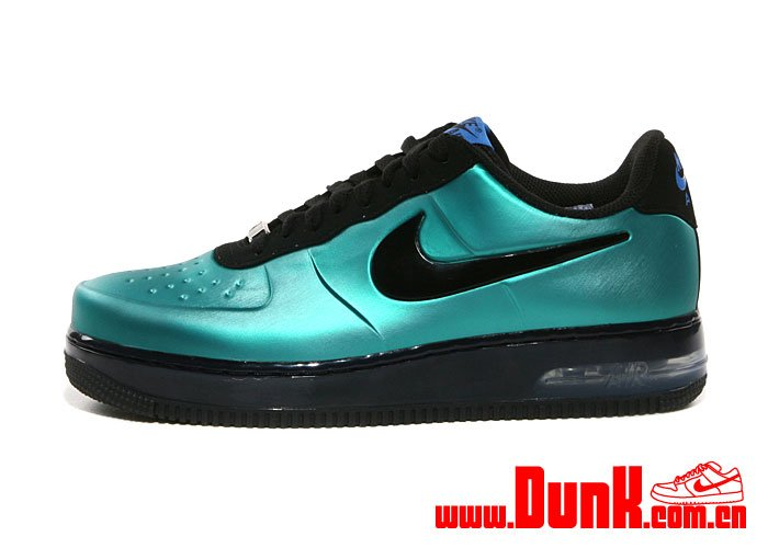 ef1cb7201d922 Nike Air Force 1 Foamposite Pro Low  New Green  - New Images ...