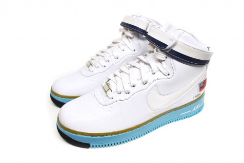 Nike Air Force 1 High VT 'Presidential' at Phenom