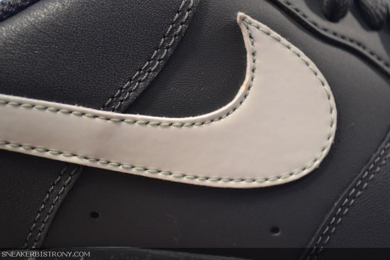 Nike Air Force 1 Low 'Dark Grey/Glow' at Sneaker Bistro