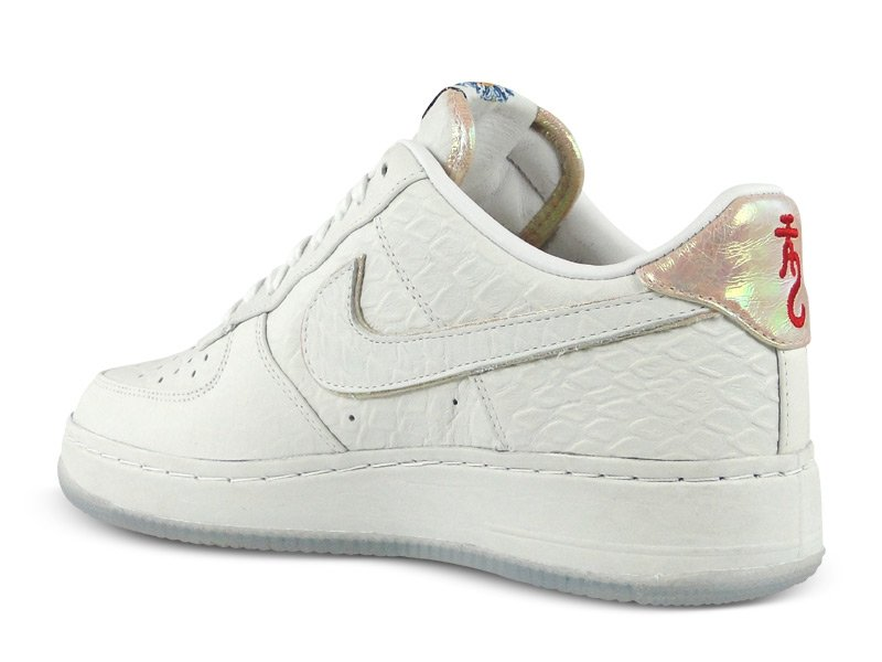 Nike Air Force 1 Low 'Year of the Dragon III' at The Good Will Out