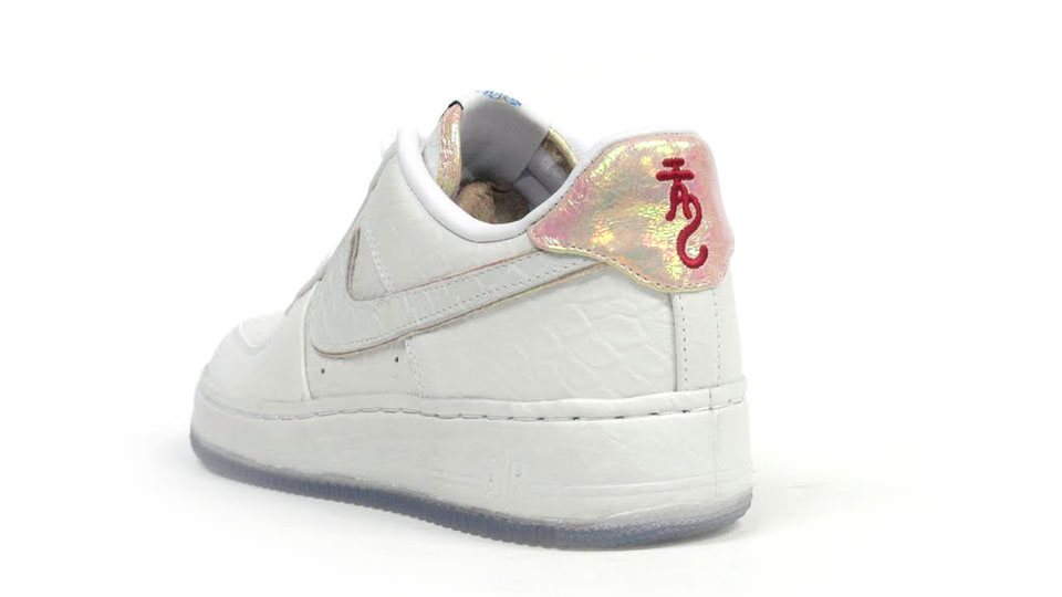 Nike Air Force 1 Low 'Year of the Dragon III' at mita