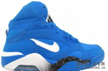 Nike Air Force 180 High 'Photo Blue' – New Images