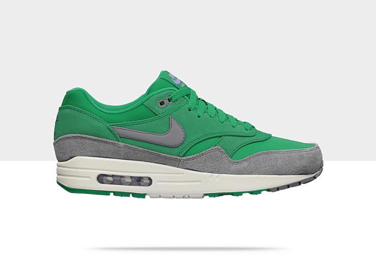 Nike Air Max 1 Premium 'Stadium Green'