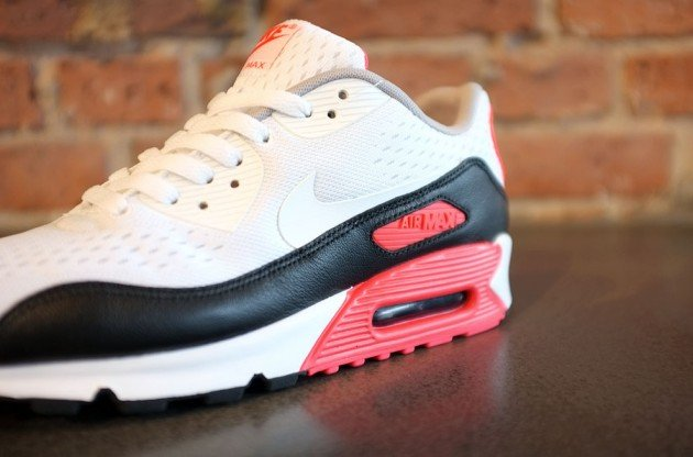 Nike Air Max 90 Engineered Mesh 'Infrared'