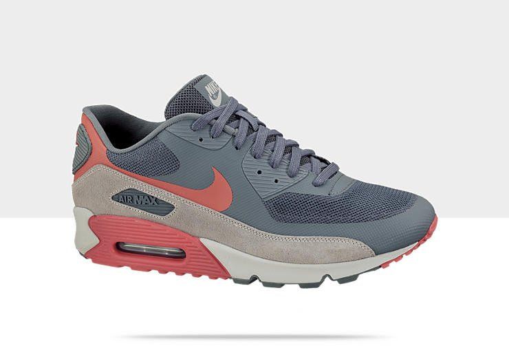 Nike Air Max 90 Hyperfuse 'HastaSunburst Granite' at