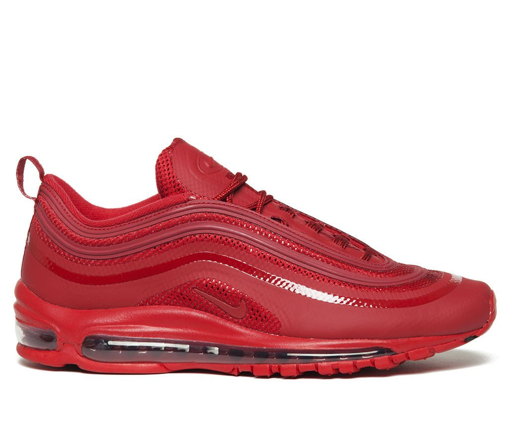 Nike Air Max 97 Hyperfuse 'Gym Red'