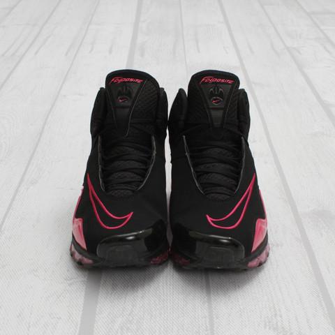 Nike Air Max Flyposite 'Vivid Pink/Black-Black-Midnight Navy' at Concepts