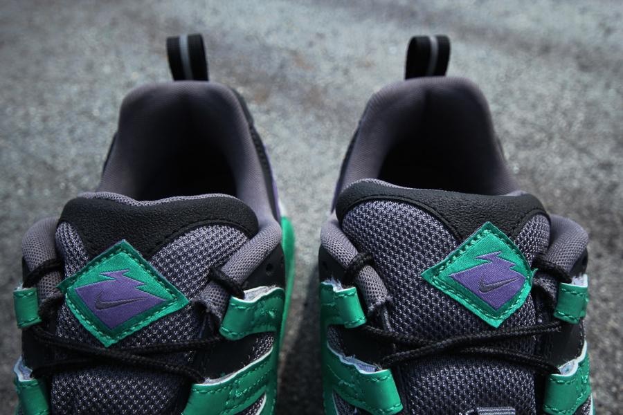 Nike Air Max Humara 'Charcoal/Medium Volt-Stadium Green-Anthracite'