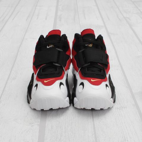 Nike Air Max Speed Turf 'San Francisco 49ers' at Concepts