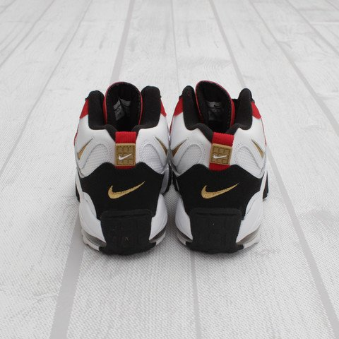 Nike Air Max Speed Turf 'San Francisco 49ers' at Concepts