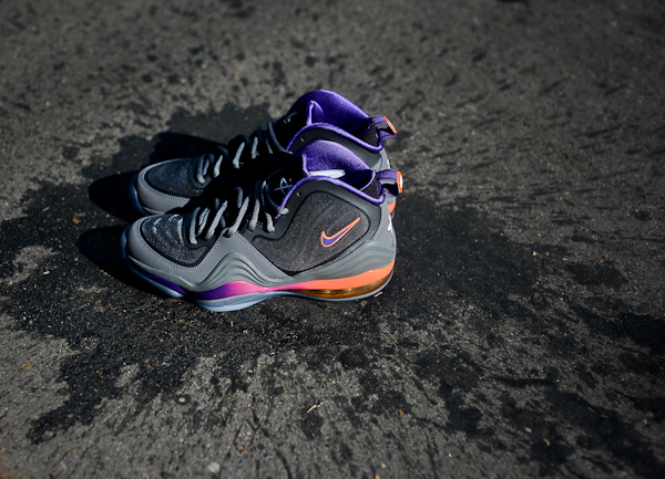 separation shoes 8c991 68a4c Nike Air Penny V (5)  Phoenix  at Politics