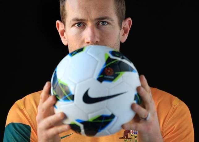 Nike Announces 20 Year Partnership with Football Federation Australia