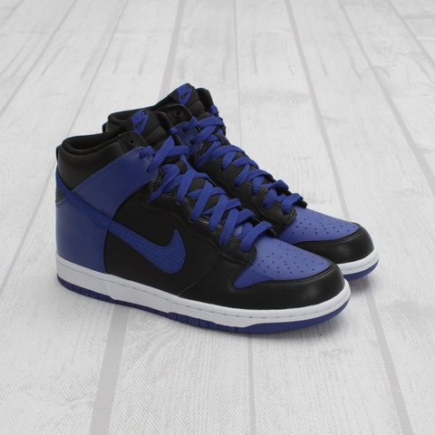 Nike Dunk High J Pack 'Black/Old Royal' at Concepts