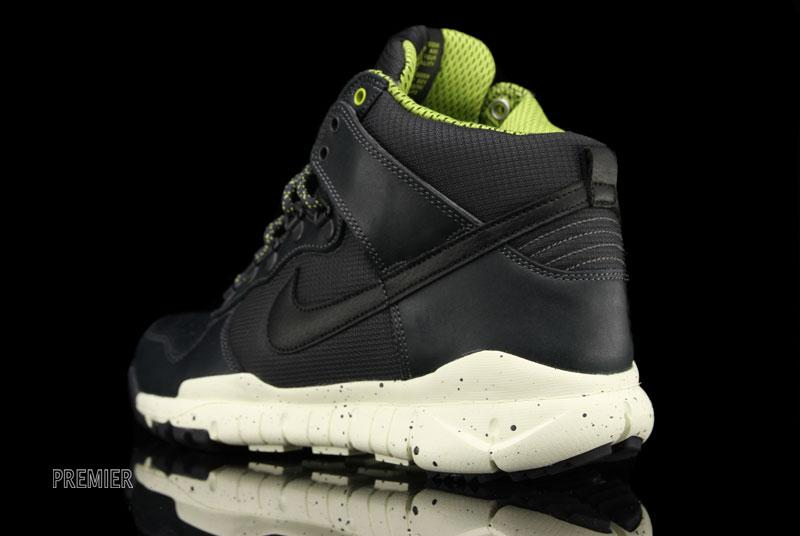 buy popular 9c7ca 30be5 Nike Dunk High OMS Anthracite