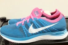 Nike Flyknit One+ – New Images