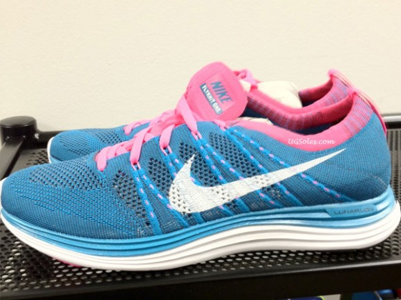 Nike Flyknit One+ - New Images