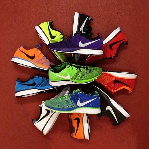 Nike Flyknit Trainer+ Returns to NikeStore