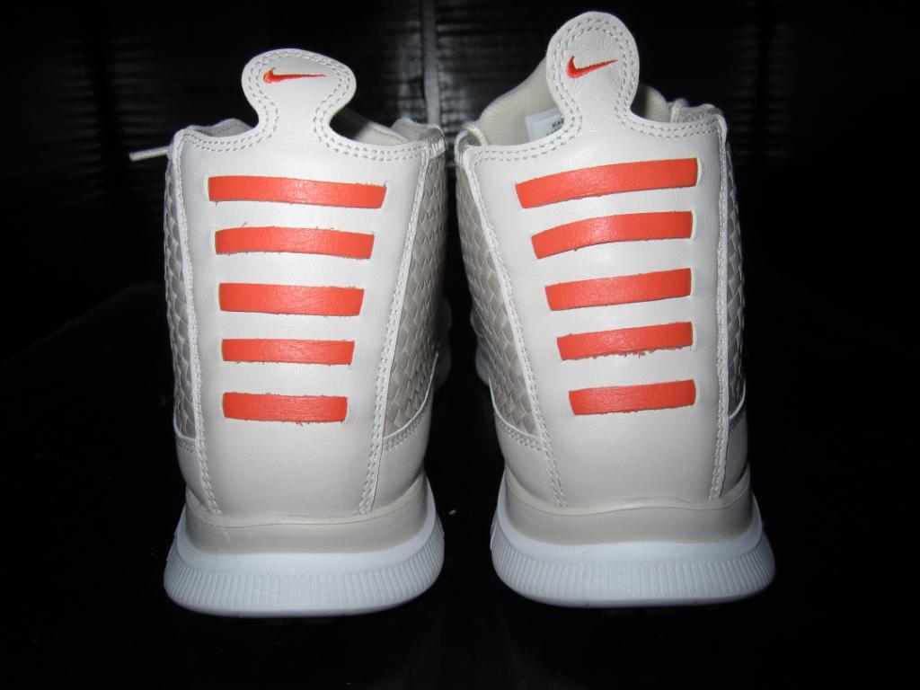 Nike Free Chukka Woven - Summer 2013