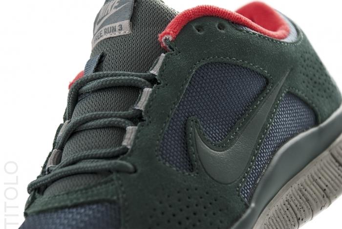 Nike Free Run+ 3 EXT 'Hasta'