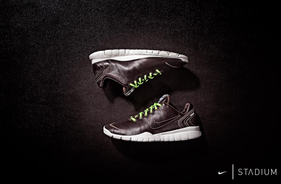 Nike Free TR Fit NSW NRG