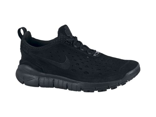Nike Free Trail 'Blackout'