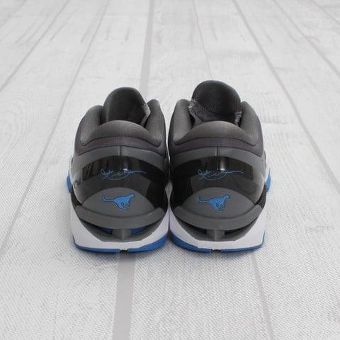 Nike Kobe VII (7) Cheetah  Wolf Grey Photo Blue-Black-Cool Grey  at ... 2632a1a70
