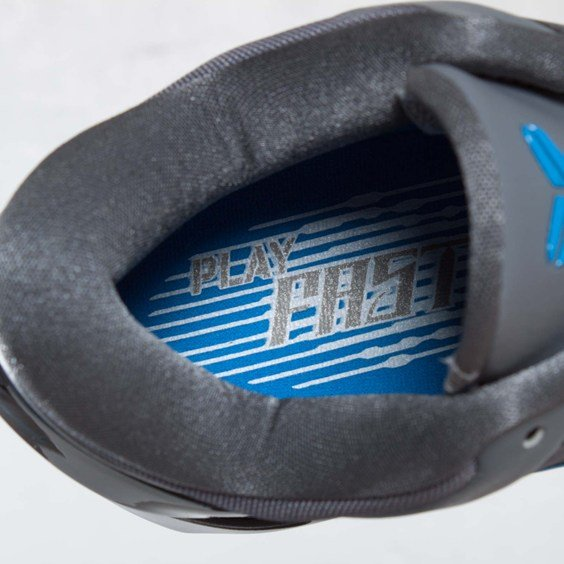 Nike Kobe VII (7) Cheetah 'Wolf Grey/Photo Blue-Black-Cool Grey ...