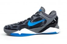 Nike Kobe VII (7) Cheetah 'Wolf Grey/Photo Blue-Black-Cool Grey' at mita