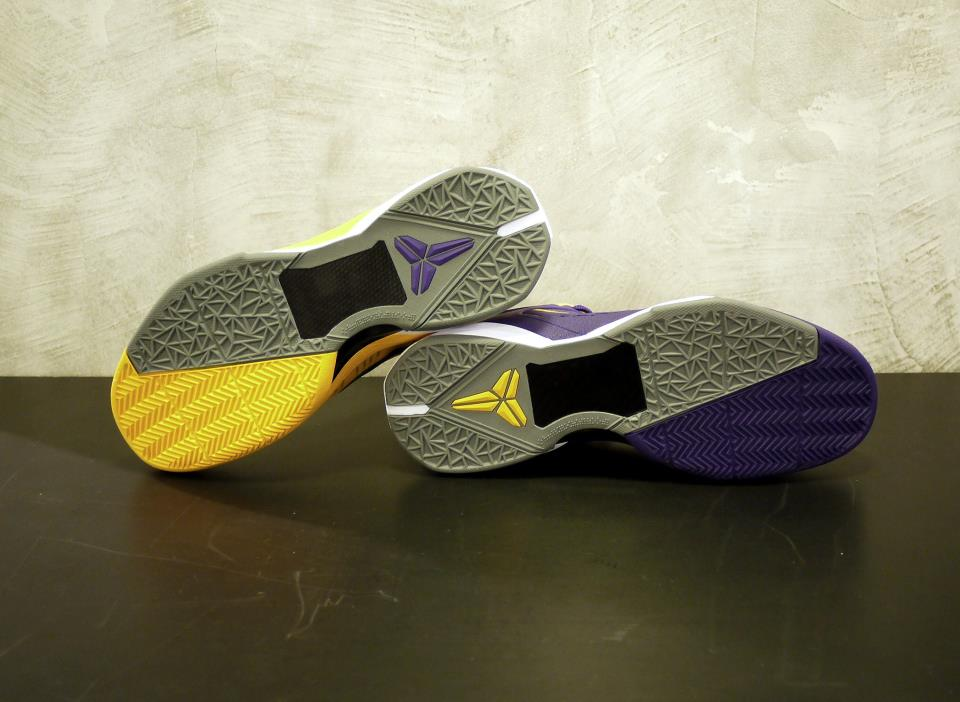 Nike Kobe VII (7) 'Snakepool Yin-Yang'