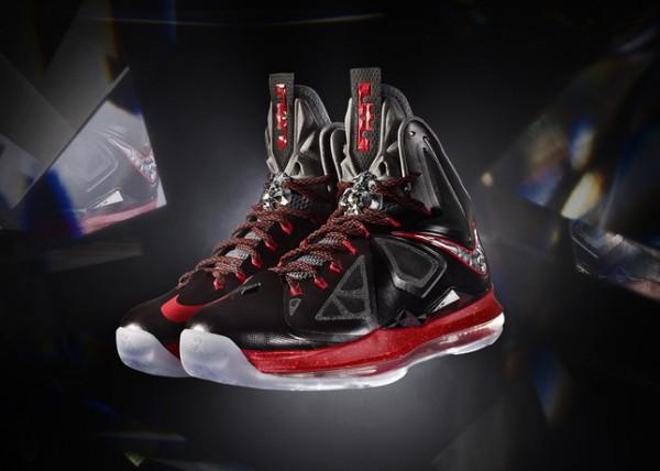 Nike LeBron X+ 'Pressure' - Release Date + Info