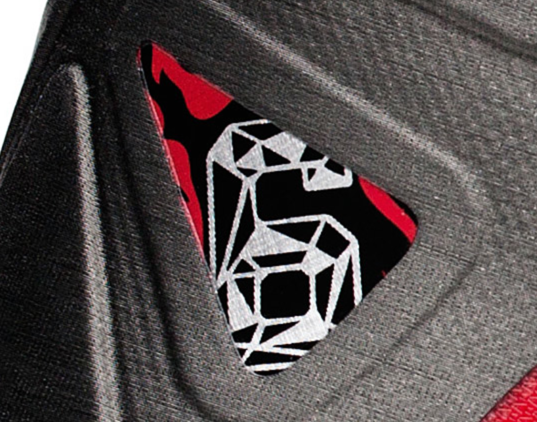 Nike LeBron X (10) 'Away' - New Images