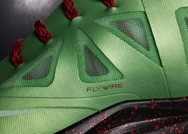 Nike LeBron X (10) - Officially Unveiled
