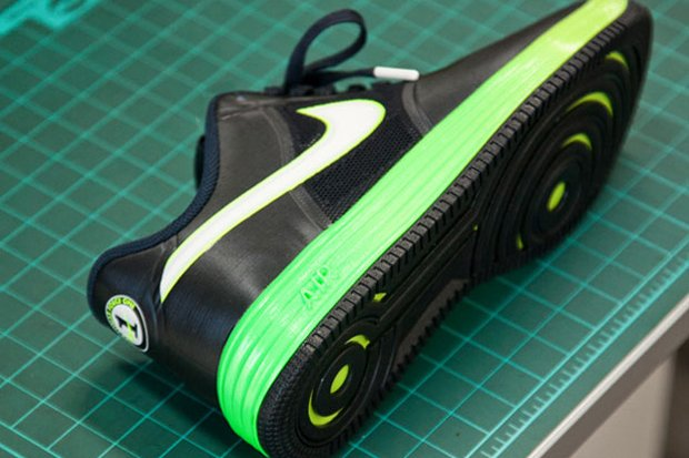 Nike Lunar Force 1 - Another Look