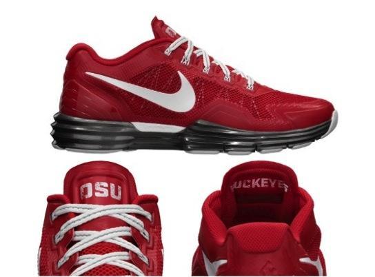 Nike Lunar TR1 'OSU'