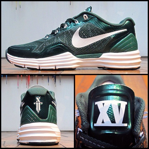 Nike Lunar TR1 Player's Club 'Tim Tebow'