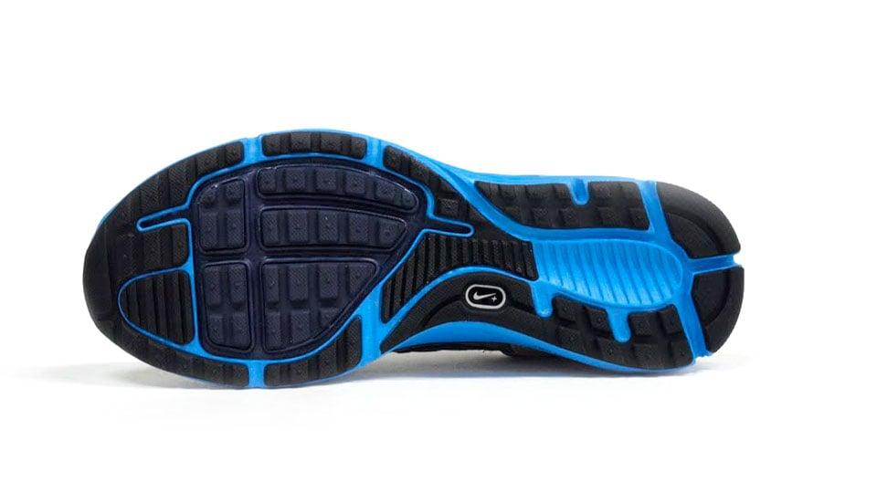 Nike Lunar Vortex VNTG NRG 'Filbert/Midnight Navy-Blue Glow' - New Images
