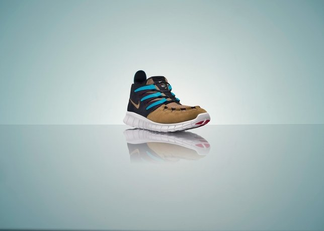 Nike N7 Holiday 2012 Collection Features Three New Designs