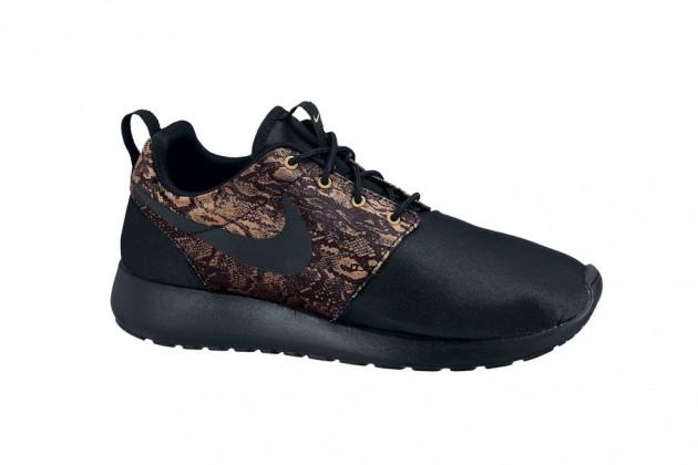 Nike Roshe Run Premium 'Snake'