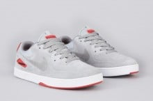 Nike SB Eric Koston Heritage 'Metallic Silver/Medium Grey-Sunburst-Black'