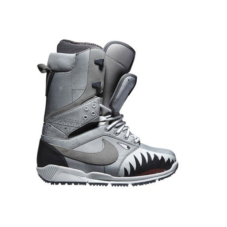 Nike Snowboarding Brings Back A Special Edition Zoom DK QS Double Tongue Boot